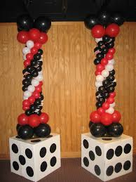 491 best balloon columns images on pinterest balloon columns