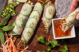 where to buy rice paper wraps rice paper banh mi with five spice chicken recipe chowhound