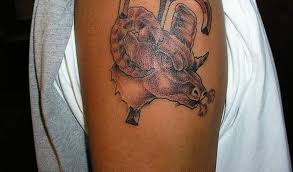 63 elegant zodiac shoulder tattoos