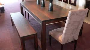 solid wood furniture and custom upholstery by furniture solid wood dining room table and chairs new kingston 4 2152