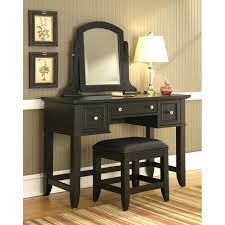 desk image of vanity desk with mirror ideas small mirrored