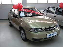 daewoo nubira 2 0 1999 auto images and specification