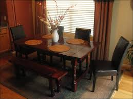 Small Kitchen Table And Bench Set - kitchen small kitchen table with bench dining room table sets