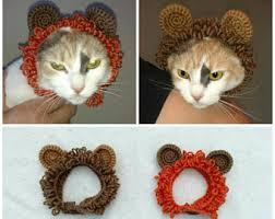 Cat Halloween Costumes Cats Costume Cat Etsy