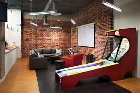 home interior design games for adults home design living social game room with wall brick design fun