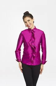 special occasion blouses marisa baratelli silk gowns blouses jackets