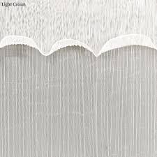 Gray Ruffle Shower Curtain Festival Pleated Ruffled Shower Curtain
