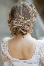 wedding hair pins set of 3 hair pins bridal hair pins silver hair pins