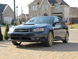 subaru sedan legacy 2005 subaru legacy gt limited sedan pictures mods upgrades