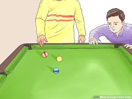 how much does a pool table weigh how much does a pool table weigh image titled level a pool table