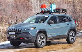 2015 jeep cherokee light bar 2014 jeep cherokee kl offroad accessories 2015