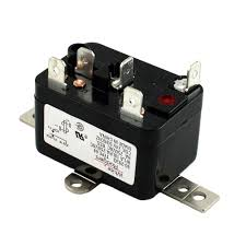 white rodgers 24 volt coil voltage spdt rbm type relay 90 293q