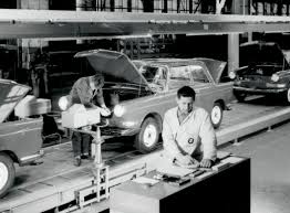 bmw factory assembly line bmw 700 iedei