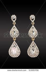 earring dangles dangle earrings stock images royalty free images vectors