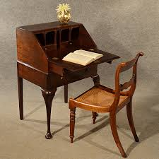 Secretary Desk For Sale by Small Antique Writing Desk Antique Furniture