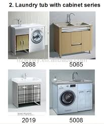 washing machine with sink laundry sink cabinet with washing machine laundry sink cabinet combo