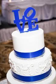 royal blue wedding charming decoration royal blue wedding cake cheerful best 25