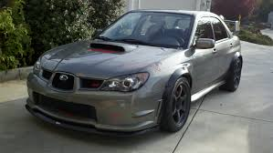 subaru hawkeye wagon how to pocket style fender flares sti t3h clap u0027s wheel33tist blog