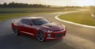 camaro modified chevrolet unveils smaller lighter and sleeker camaro for 2016