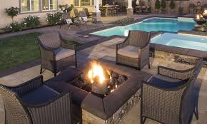 Landscape Fire Features And Fireplace Image Gallery Greecian Pools Bakersfield Ca Fire Features