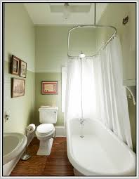 Bathtub Shower Conversion Kit Clawfoot Tub Shower Conversion Kit Home Design Ideas