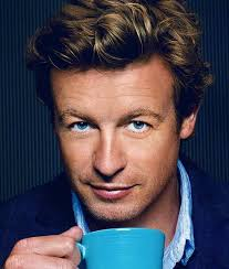 blond hair actor in the mentalist the mentalist sometimes i love him and sometimes i hate him