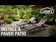 Patio Paver Base Calculator Patios How To Calculate Materials And Install A Paver Patio Homestead