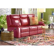 double sided couch wayfair