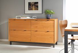 Modern Lateral File Cabinet Copenhagen Lateral File Cabinet By R B Modern Home Office