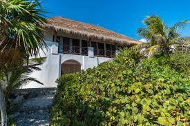 Akumal Mexico Map by Casa Aurora Beach Front Villa North Akumal Yal Ku Riviera Maya
