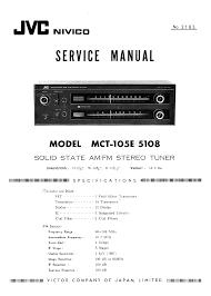 jvc rx 302bk rx 302lbk service manual download schematics eeprom