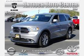 used certified pre owned dodge durango for sale edmunds