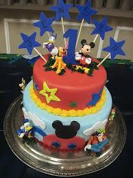 mickey mouse clubhouse birthday cake smithsburgmarket cakes