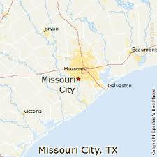 missouri map cities best places to live in missouri city
