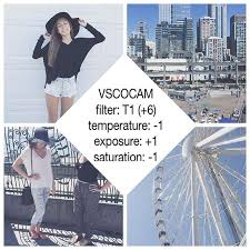 vscocam effects tutorial instagram media by tumblr effects hey guys new filter tutorial