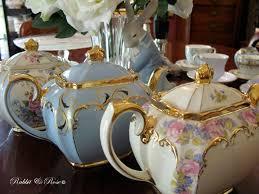 vintage tea set rabbit and vintage tea hire company home
