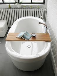 Wood Bathtub Caddy Bathtub Caddy With Reading Rack Bathtub Caddy Pmcshop