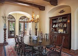 Mediterranean Dining Room Furniture 30 Delightful Dining Room Hutches And China Cabinets Dining Room