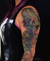 June Flower Tattoos - 282 best tattoos images on pinterest beautiful tattoos