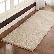 Shaggy Runner Rug Mainstays Runner Rugs Ebay