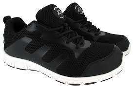 ultra light running shoes mens ultra lightweight safety trainers steel toe cap work running