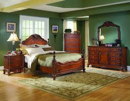 traditional bedroom furniture designs