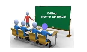 E Filing 5 Things To Keep In Mind When E Filing Income Tax Returns