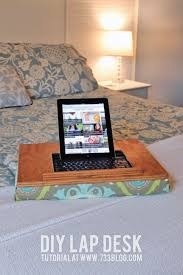 Lap Desk With Pillow Bottom Best 25 Lap Desk Ideas On Pinterest Laptop Tray Bed Table And