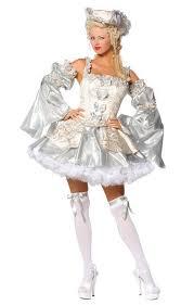 Marie Antoinette Halloween Costume Pinup Clothing Reveals 2007 Halloween Costumes