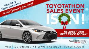 Car Dealerships On Cape Cod - toyotathon sales event at falmouth toyota bourne ma cape cod