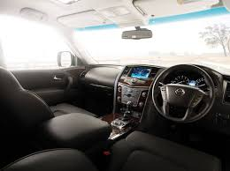 nissan patrol nismo interior price drop and more gear for 2015 nissan patrol forcegt com