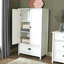 Jewelry Cabinet Mirror Extra Wide Armoire Wardrobe Closet Clothing Ikea Floor Jewelry