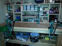 Setting Up A Reloading Bench Reloading Bench Pics U0026 Setup Page 4 The Leading Glock Forum