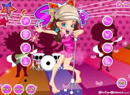 jeux de cuisine girlsgogames habillage de chanteuse un jeu de filles gratuit sur girlsgogames fr